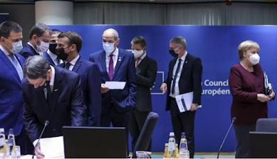 Πυρ ομαδόν από την αντιπολίτευση  για τα αποτελέσματα της ευρωπαϊκής συνόδου