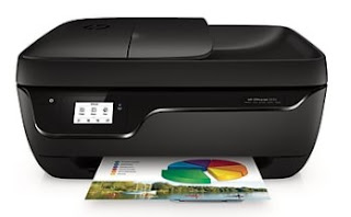 HP OfficeJet 3830 All-in-One Télécharger Pilote