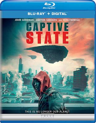 Captive State [2019] [BD25] [Latino]