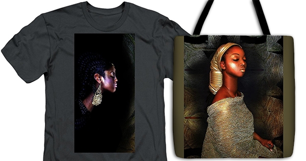 Mardea, Black-owned art apparel line