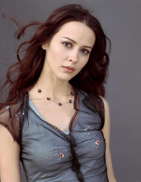 Amy Acker HD Images