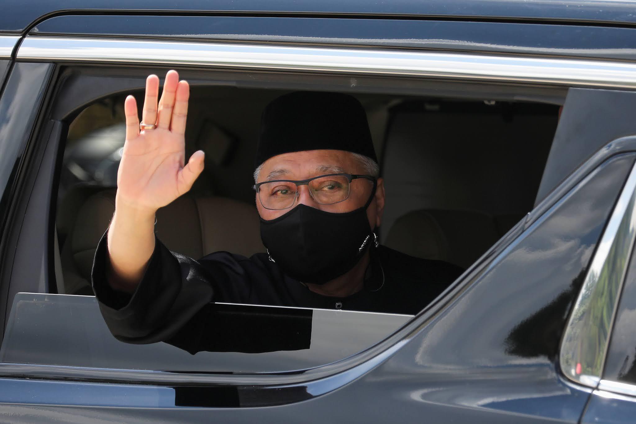 Partai Koalisi dan Oposisi Malaysia Kerjasama Tingkatkan Stabilitas Politik Selama Pandemi