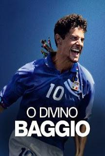 O Divino Baggio Torrent (2021) Dual Áudio 5.1 / Dublado WEB-DL 1080p – Download