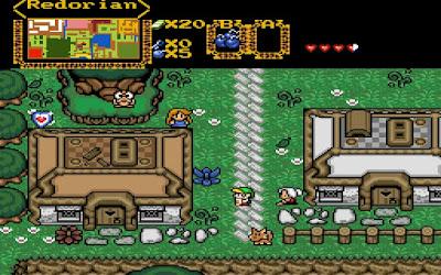 download game Zelda Classic
