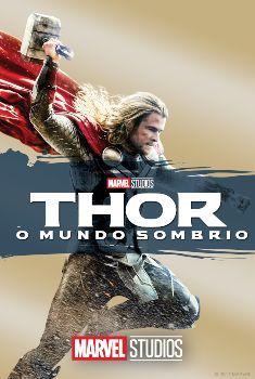 Thor: O Mundo Sombrio