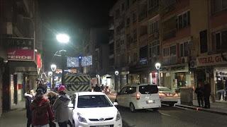 تركيا.. زلزال بقوة 5.4 درجات يضرب مانيسا