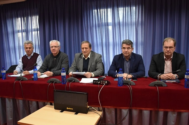 Ο ΦΟΔΣΑ Πελοποννήσου ανέβαλλε το θέμα για το κόστος διαχείρισης των απορριμμάτων (ΒΊΝΤΕΟ)