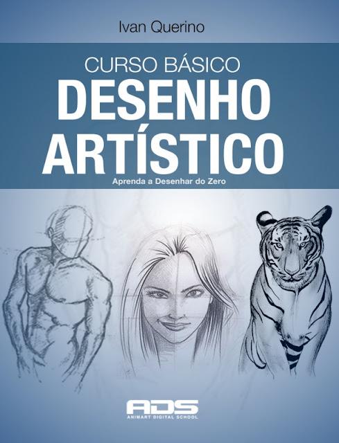 Curso de Desenho Artístico - Ivan Querino