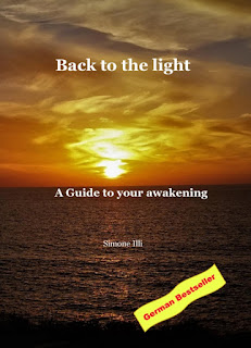 consouller,  alternative therapy healing book, self help, psychology guide, meditation guide, selffinding, simon illi dobeli, back to the light, guide to your awakening