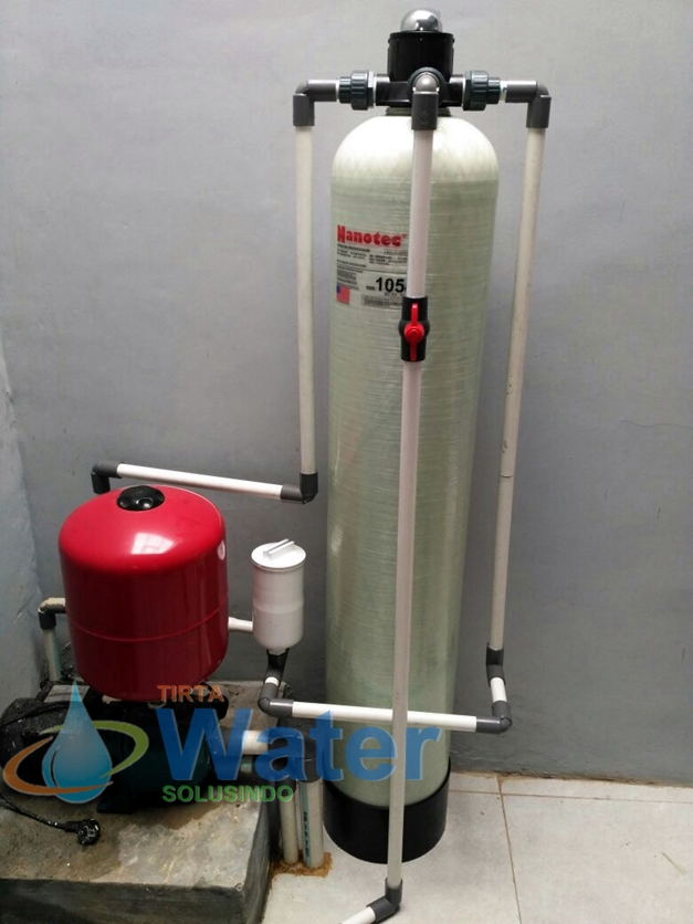 filter penjernih air jakarta timur