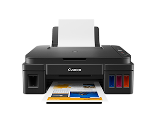 Canon PIXMA G2010 Drivers Software Download