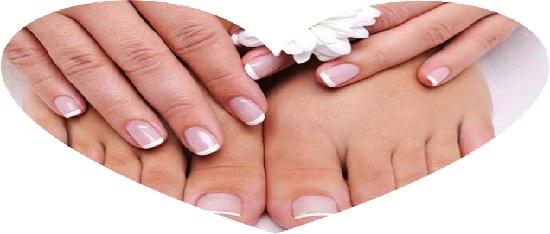 Recomendaciones para una uñas sanas y fuertes