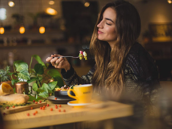 How to Take Yourself Out on a Date
