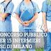 Concorso Pubblico per Infermieri a Milano: 15 Posti a Tempo Indeterminato