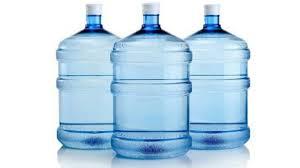 Usaha air isi ulang