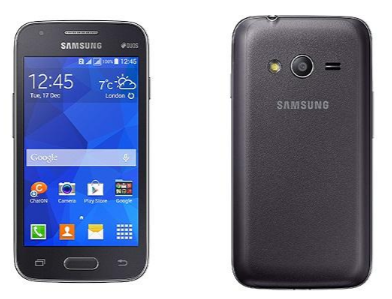 Samsung Galaxy S Duos 3-VE USB Driver for Windows - Download