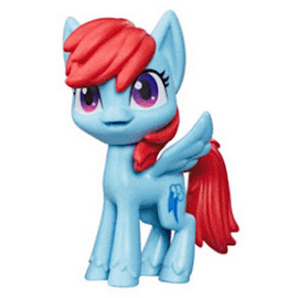 My Little Pony Pony Friends Rainbow Dash Brushable Pony