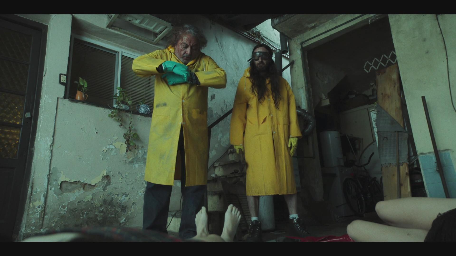 Entre hombres (2021) Temporada 1 1080p WEB-DL Latino