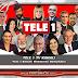 TELE 1 TV MANEVİ DEĞERLERE SALDIRI