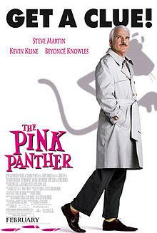 Sinopsis Film Pink Panther (2006)