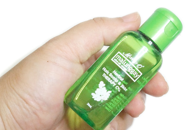 Moringa-O2 Herbal Therapy Oil for Hair, Scalp and Skin