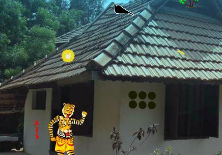 AjazGames Escape Kerala M…