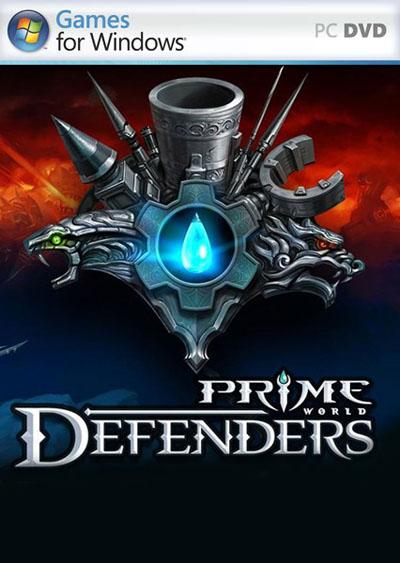 Download – Prime World Defenders – RELOADED
