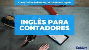 Curso Online de Inglês para Contadores - Registrado no CRC