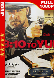 3:10 to Yuma (2007) [1080p BDRip] [Latino-Inglés] [GoogleDrive]