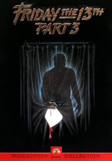 Friday the 13th – Part 3 / Петък 13-ти – част трета (1982)