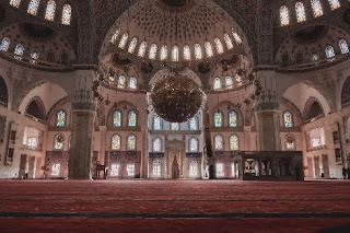 Allah ka aailaan اللہ کاآئیلان