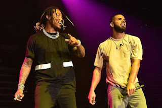 "Drake and Future Shares ""Desires"" Songs - Listen"