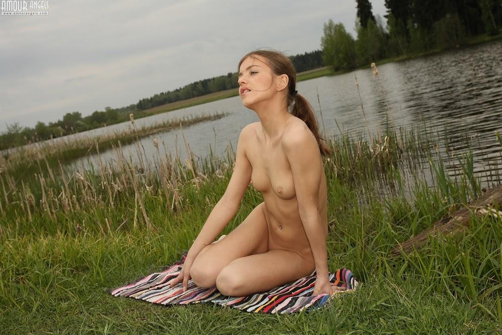 [AmourAngels] Olga - Wild Coast - Girlsdelta