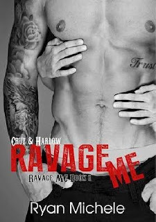 Michele Ryan - Ravage me
