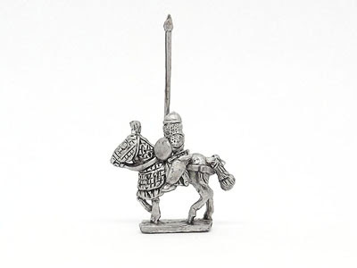 AP6 Cataphracts, 1/2 armoured horse