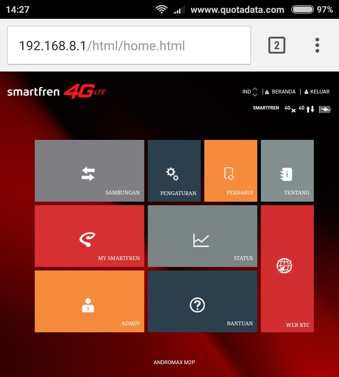 Image Result For Paket Internet Andromax My