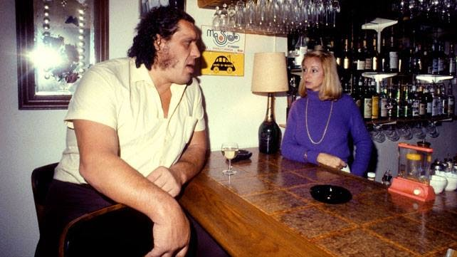 """119 birre in 6 ore, Andrè The Giant """"più gran bevitore al mondo"""""""