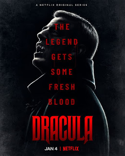 Review – Drácula