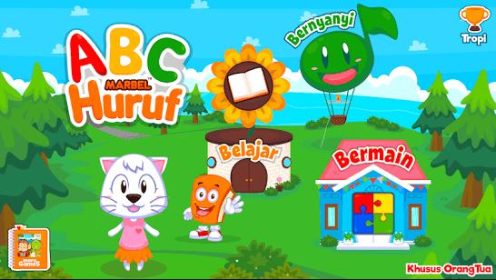5 Game Pendidikan Untuk Anak Tk Dan Sd Gratis Review Game Android