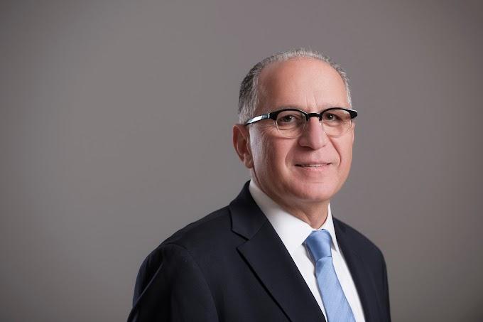"""نبيل حبايب يتولى منصب نائب أول للرئيس في """"جنرال إلكتريك"""" والرئيس والمدير التنفيذي في """"جنرال إلكتريك العالمية"""""""