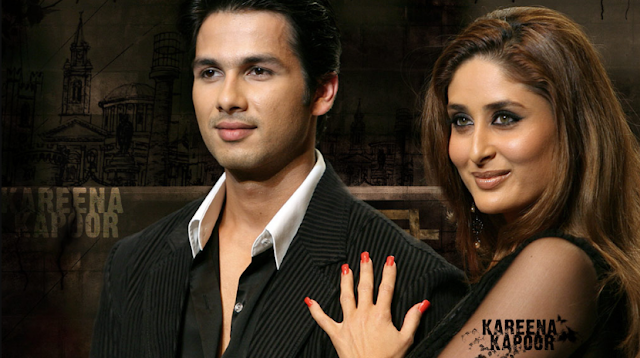 Bollywood Couple Wallpaper