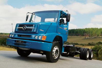 No mercado de usados, caminhões são os que mais crescem