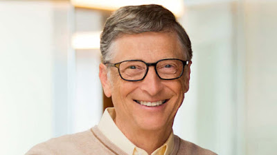 bill gates dropped out