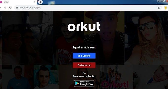 MEU CANTINHO NO ORKUTI.NET