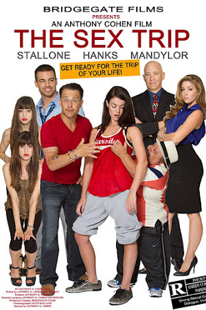 Poster Of Hollywood Film Watch Online The Sex Trip 2017 Full Movie Download Free Watch Online 300MB