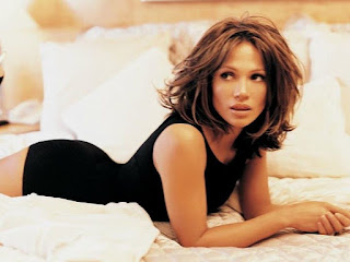 Jennifer Lopez Celebrity butt rumours