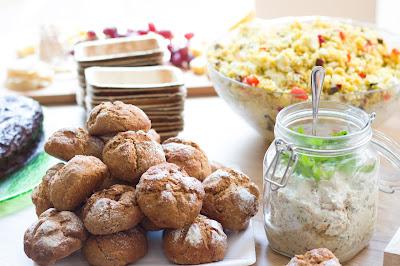 Rezeptideen für euer Picknick und eure Sommerparty