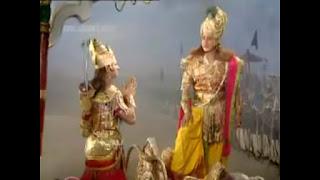 karishana tamil,, krishna tamil episode
