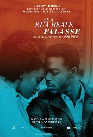 Se a Rua Beale Falasse - Legendado Torrent Download
