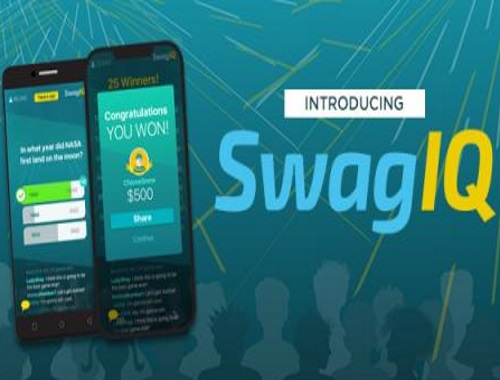 Swagbucks Win $10,000 on Monday playing Swag IQ